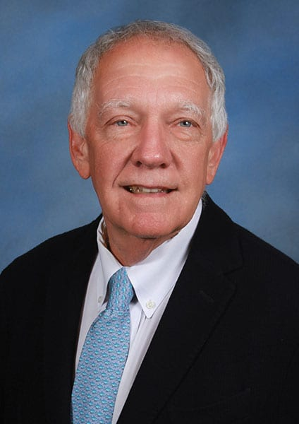John M. Carnahan III