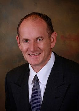 Christiaan D. Horton