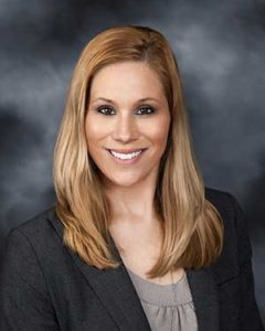Attorney Megan E Mccullough Joins Carnahan Evans