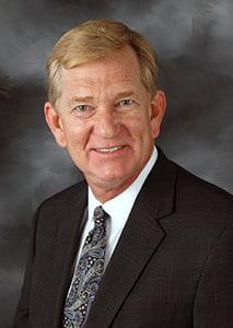 Thomas D. Peebles, Jr.